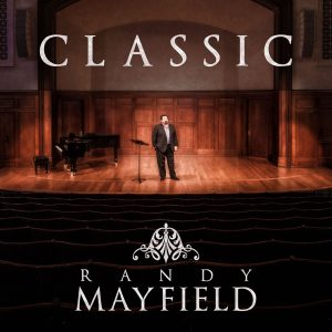Classic CD Randy Mayfield cover